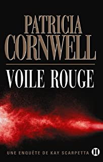 [Kay Scarpetta] : Voile rouge