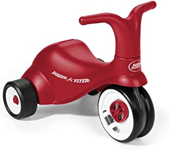 Radio Flyer Scoot 2 Pedal Ride-On/Trike