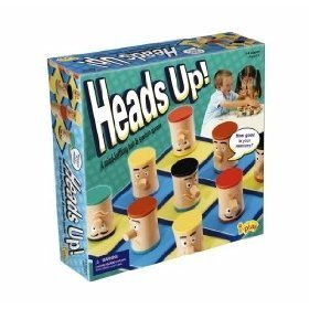 International Playthings  iPlay Heads Up Game