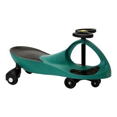 Green Plasmacar