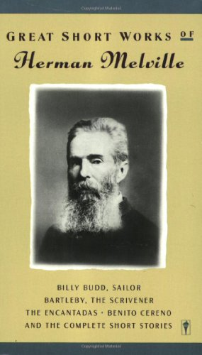 The Great Short Works of Herman Melville