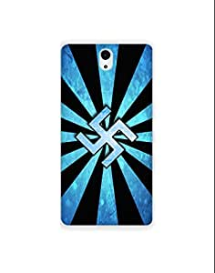 Sony Xperia C5 Ultra nkt-04 (28) MobileCase by Leader