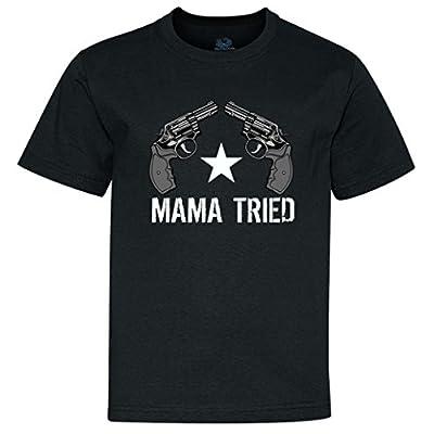 Mama Tried Gun Rights Youth T-Shirt