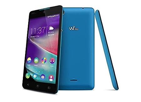SMARTPHONE - WIKO - RAINBOW 4G LITE - BLEU - DUAL SIM - 4GO - NEUF - Vos Marques Tendances