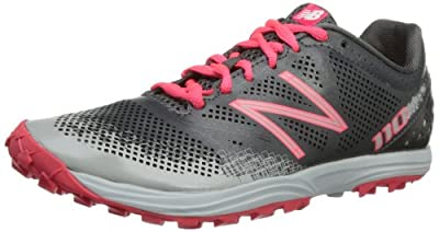 Balance Womens WT110GR Trail Running Shoes by New Balance
