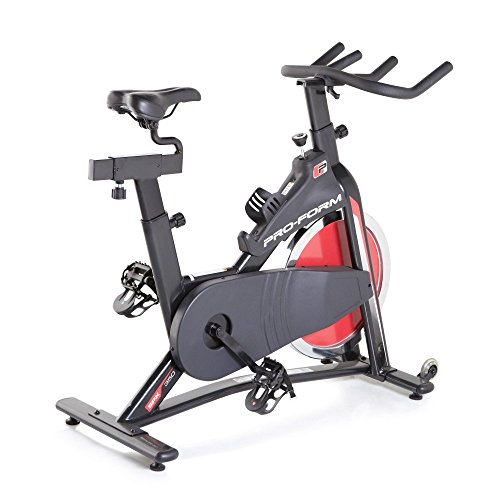 ProForm 350 SPX Indoor Cycle (Proform Bike Upright compare prices)