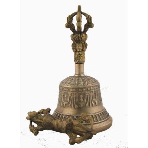 large-tibetan-materassino-per-meditazione-campanello-e-dorje-set