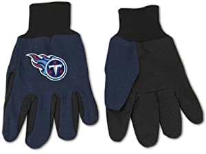 Tennessee Titans Two-Tone Gloves by WinCraft