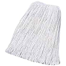 Boardwalk CM02024S #24 Band Cotton Mop, 1-1/4 Inch (Case of 12)