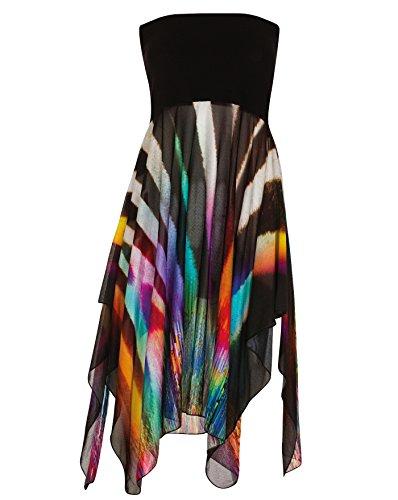 Sunflair Multistyle Rock schwarz/multicolor 40