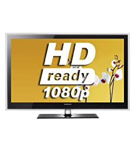 Samsung 40'' UE40B7020 HD Ready LED TV
