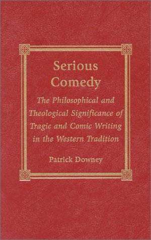 an analysis of the beginigs of tragedy and comedy These occur when antipholus has the chance to ransom his father at the beginning, and also when thus, in the play this emerges through an analysis of the events which egeon relates comedy of errors study guide contains a biography of william shakespeare, literature essays, a complete e-text.