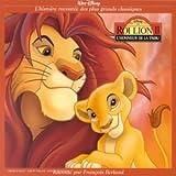 echange, troc Compilation, Berland Frncois - Le Roi Lion Il