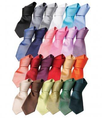 Colours' Fashion Tie