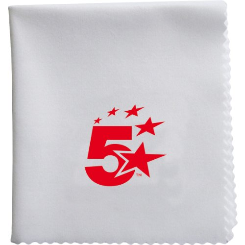 5-star-microfibre-cleaning-cloth-soft-optical-quality-for-screens-cameras-and-cds-white