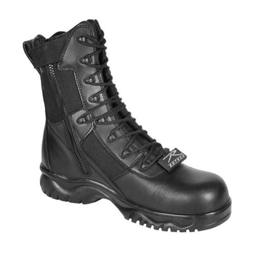 Mens Boots - Forced Entry Tactical, Black by Rothco
