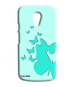 Fly high - Sublime Case for Moto G2