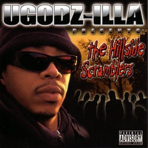 Ugodz-Illa Presents: The Hillside Scramblers