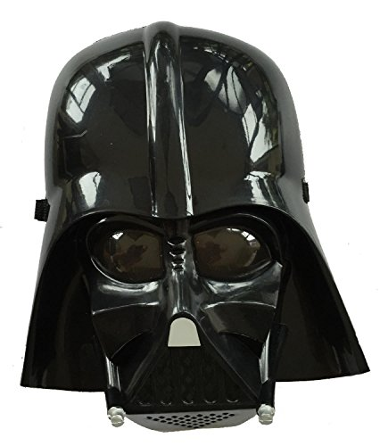 Star Wars Darth Vader Voice Changing Mask