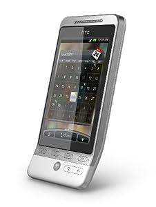 HTC Hero Sim Free Android Smartphone