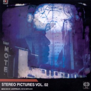 Stereo pictures. Vol. 2 : DIV 3897