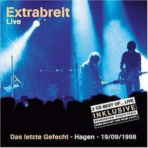 Extrabreit - Das Letzte Gefecht/Live - Zortam Music