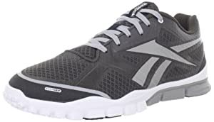 Reebok Men's TrainFlex DC Cross-Training Shoe from Reebok