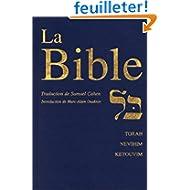 La Bible : Torah, Nevihim, Ketouvim