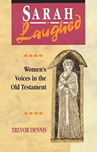 "Cover of ""Sarah Laughed: Women's Voices i..."