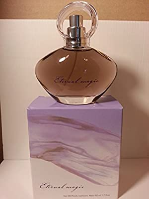 Avon Eternal Magic Eau De Toilette Spray for Women, 1.7 Ounce