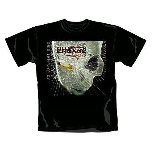 Killswitch Engage - T-Shirt Dying (in XL)