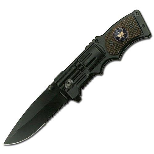 Tac-Force Speedster Model Pocket Knife Assisted Special Forces