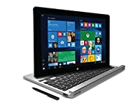 Lava twinpad 10.1-inch 2-in1 Touchscreen Laptop with Active Stylus.