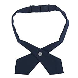 FRENCH TOAST Official School Uniform Wear Adjustable Neck Band made by French Toast