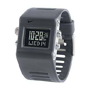 Nike Mettle Anvil Regular Watch - Light Graphite - WC0019-002