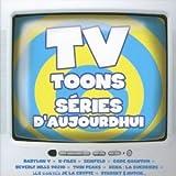 echange, troc Artistes Divers - TV Toons séries d'aujourd'hui