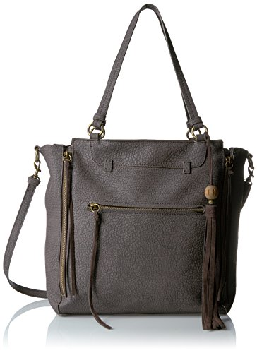 t-shirt-jeans-tote-with-tassel-brown