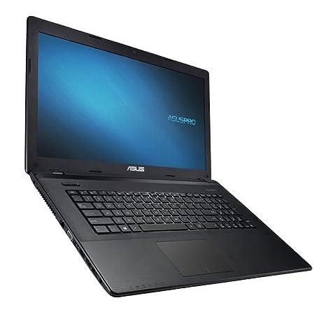 "Asus P751JA-T2010 (H) Ordinateur Portable 17"" (43,18 cm) Noir (Intel Core i3, 4 Go de RAM, 500 Go, Intel HD Graphics 4600, Windows 8.1)"