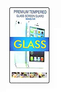 Maxlive Screen Tempered Glass For Micromax Canvas Xpress A99