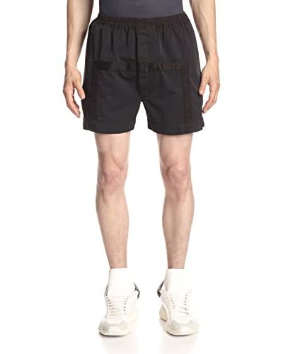 Rick Owens DRKSHDW Men's Georibbon Boxer Short