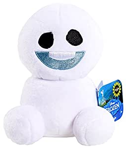 "Disney Frozen Smiling Snowgie 5"" Plush"