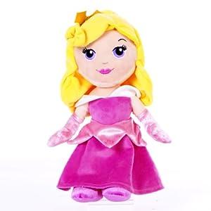 Disney 10-inch Princess Cute Aurora