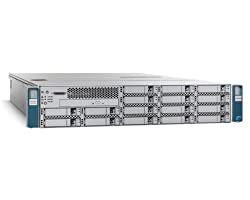 Cisco UCS C210 M2 General-Purpose Rack-Mount Server UCSC-DBUN-C210-104