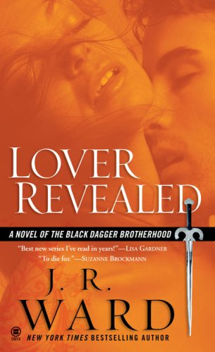LOVER REVEALED Book Four 41QYP-OUVAL._bL160_