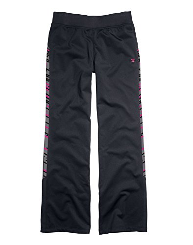 Champion Girls` Performance Fleece Pants газонокосилка бензиновая champion lm5127bs