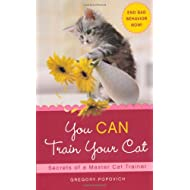 Cat Training Books And Information Selection Of Cat Books