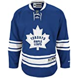Reebok Toronto Maple Leafs Premier Replica Alternate NHL Hockey Jersey