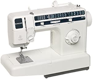 SINGER 5040 40-Stitch-Function Sewing Machine