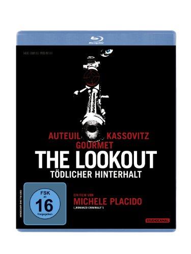 The Lookout - Tödlicher Hinterhalt [Blu-ray]