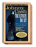 The Legend at His Best: Ultimate Box Set & Autobiography Johnny Cash